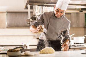 i cooking show di Confartigianato alla Fiera Fredda di Borgo San Dalmazzo -  Marco Roberto